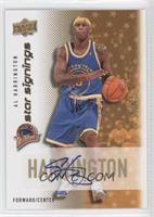 Al Harrington /25