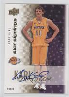 Coby Karl /25