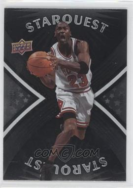 2008-09 Upper Deck Starquest Black Majestic #SQ-20 - Michael Jordan