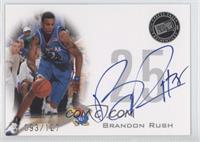 Brandon Rush /127
