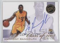 Anthony Randolph /155