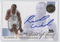 Russell Westbrook /155