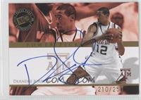 DeAndre Jordan /250