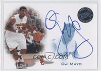O.J. Mayo /50