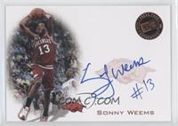 Sonny Weems