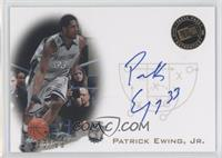 Patrick Ewing Jr. /99