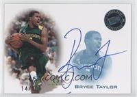 Bryce Taylor /25