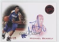 Michael Beasley /25