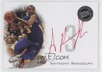 Anthony Randolph /100