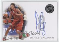 Danilo Gallinari /199