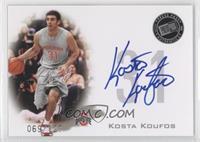 Kosta Koufos /127