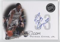 Patrick Ewing Jr. /199