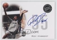 Roy Hibbert /199