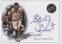 Shan Foster /199