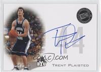 Trent Plaisted /199