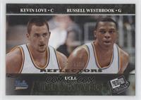 Kevin Love, Russell Westbrook /100