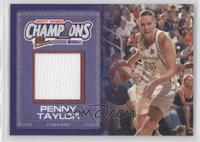 Penny Taylor /444