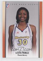 LaToya Pringle /444