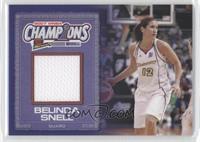 Belinda Snell /444