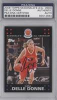 Elena Delle Donne [PSA AUTHENTIC]