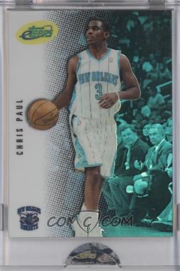 2008 eTopps #1 - Chris Paul /599
