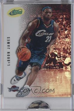 2008 eTopps #32 - Lebron James /529