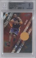 Kobe Bryant /25 [BGS9]