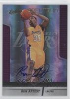 Ron Artest #33/49