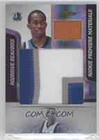 Rodrigue Beaubois /5