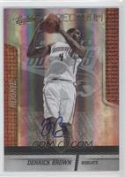 Derrick Brown /249