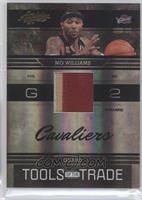 Mo Williams /10