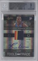 Russell Westbrook /10 [BGS 9]