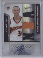 Stephen Curry /499 [Mint]