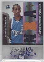 Rodrigue Beaubois /499