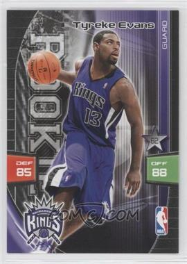 2009-10 Adrenalyn XL - [Base] #TYEV - Tyreke Evans