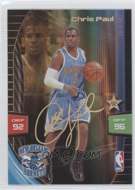 2009-10 Adrenalyn XL Extra Signature #CHPA - Chris Paul