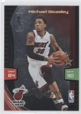 2009-10 Adrenalyn XL Extra #MIBE - Michael Beasley