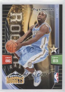 2009-10 Adrenalyn XL #TYLA - Ty Lawson