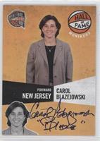 Carol Blazejowski /299