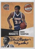 David Thompson /149