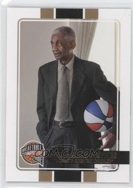 2009-10 Basketball Hall of Fame #126 - Marques Haynes /599