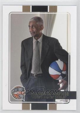 2009-10 Basketball Hall of Fame #126 - [Missing] /599