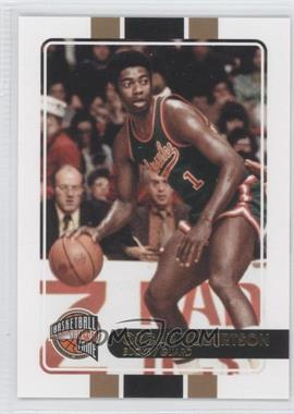 2009-10 Basketball Hall of Fame #127 - Oscar Robertson /599