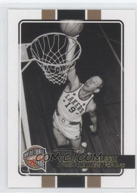 2009-10 Basketball Hall of Fame #59 - Vern Mikkelsen /599
