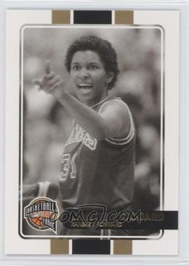 2009-10 Basketball Hall of Fame #91 - Lynette Woodard /599