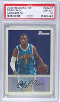 Chris Paul [PSA 10]
