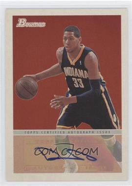 2009-10 Bowman '48 '48 Autographs #48A-DG - Danny Granger