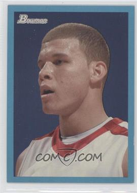 2009-10 Bowman '48 Blue #101 - Blake Griffin /1948