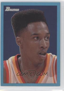 2009-10 Bowman '48 Blue #107 - Brandon Jennings /1948