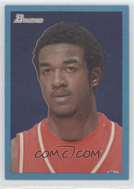 2009-10 Bowman '48 Blue #108 - Jordan Hill /1948